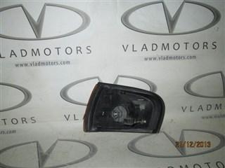 Габарит Mazda Capella Wagon Владивосток