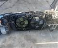 Радиатор основной для Honda Torneo