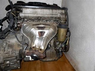 Двигатель Toyota Porte Новосибирск