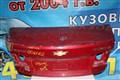 Крышка багажника для Chevrolet Cruze
