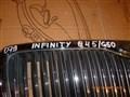 Решетка радиатора для Infiniti Q45