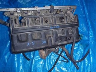 Топливная рейка BMW X5 Владивосток