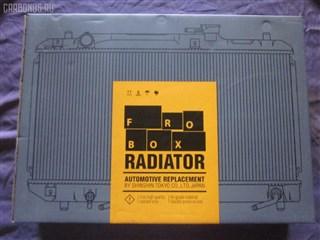 Радиатор основной Ford Mondeo Владивосток