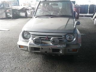 Переключатель поворотов Mitsubishi Pajero Junior Владивосток