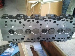 Головка блока цилиндров Toyota Dyna Владивосток