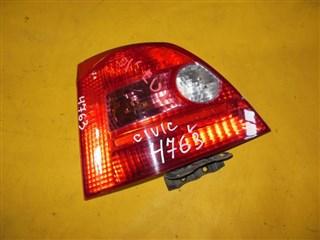 Стоп-сигнал Honda Civic Уссурийск