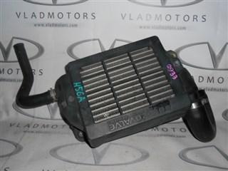 Радиатор интеркулера Mitsubishi Pajero Mini Владивосток