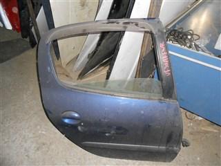 Дверь Peugeot 206 Челябинск