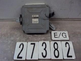 Блок управления efi Subaru R2 Владивосток