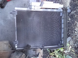 Радиатор кондиционера Mitsubishi EK Sport Владивосток