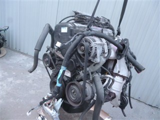 Двигатель Toyota Corona Exiv Владивосток