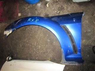 Крыло Mazda RX-8 Владивосток
