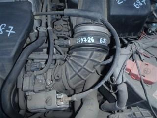 Гофра воздушного фильтра Honda Edix Иркутск