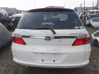 Крышка багажника Honda Airwave Иркутск