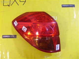 Стоп-сигнал Subaru Legacy Wagon Уссурийск