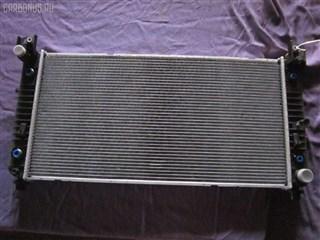 Радиатор основной Chevrolet Silverado Владивосток
