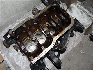 Блок цилиндров Toyota MR-2 Новокузнецк