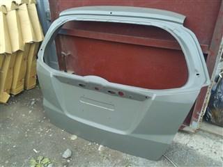 Дверь задняя Honda Fit Владивосток