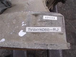 АКПП Subaru Lancaster Владивосток