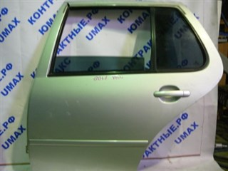Дверь Volkswagen Golf Новосибирск