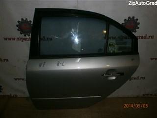 Дверь Hyundai Nf Sonata Москва