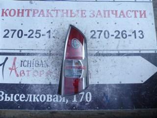 Стоп-сигнал Toyota Passo Владивосток