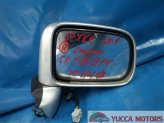 Зеркало Honda Mobilio Spike Барнаул