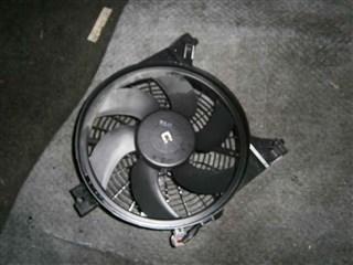 Вентилятор Infiniti QX56 Владивосток