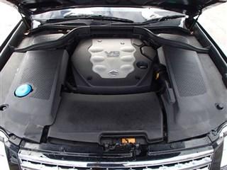 Воздухозаборник Nissan Fuga Владивосток