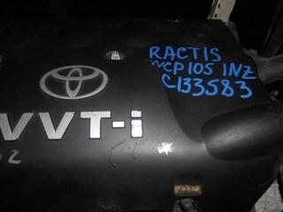 Двигатель Toyota Ractis Владивосток
