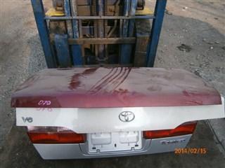 Крышка багажника Toyota Ceres Владивосток