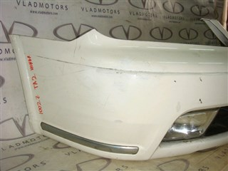 Бампер Honda Avancier Владивосток
