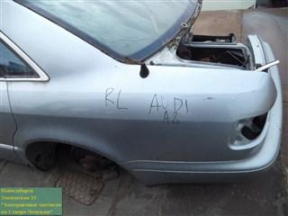 Крыло Audi A8 Новосибирск