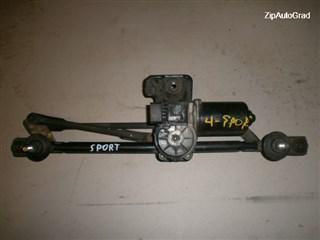 Мотор дворников KIA Sportage Москва
