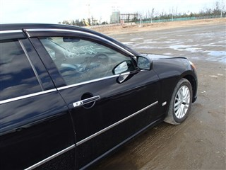 Стойка кузова средняя Nissan Fuga Владивосток