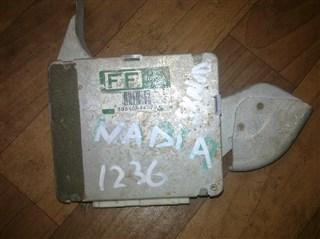 Блок управления efi Toyota Nadia Владивосток
