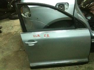 Стекло двери Volkswagen Touareg Владивосток
