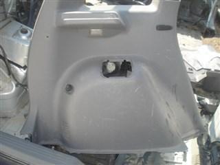 Обшивка багажника Hyundai Matrix Томск
