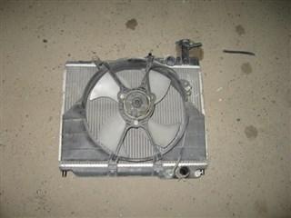 Радиатор основной Honda Z Красноярск