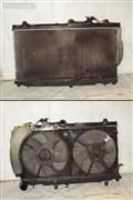 Радиатор основной для Subaru Legacy B4
