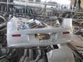 Бампер для Mitsubishi Lancer X