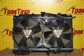 Радиатор основной для Nissan Wingroad