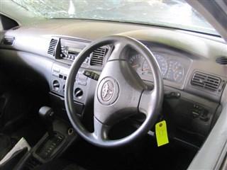 Ремень безопасности Toyota Corolla Runx Владивосток