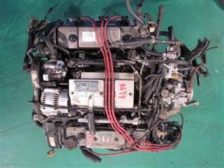 Двигатель Honda Legend Владивосток