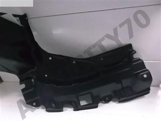 Защита двигателя Toyota Echo Томск