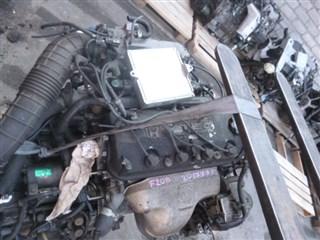 Двигатель Honda Torneo Владивосток