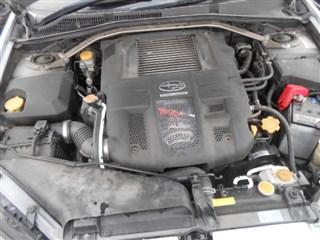 Рамка радиатора Subaru Legacy Владивосток