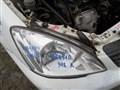 Фара для Mitsubishi Lancer