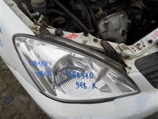 Фара Mitsubishi Lancer Иркутск
