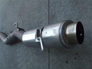 Выхлопная труба Mitsubishi Lancer Evolution Находка